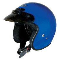 G-Max GM2 Youth Helmet Blue