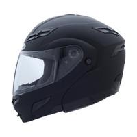 GMax GM54S Modular Helmet Flat Black