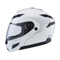 GMax GM54S Modular Helmet White