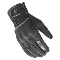 Joe Rocket Resistor Gloves Black