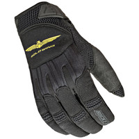 Joe Rocket Goldwing Skyline Gloves Black