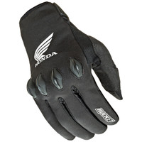 Joe Rocket Honda Nation Gloves Black