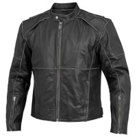 River Road Rambler Leather Jacket