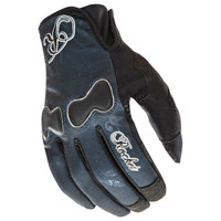Joe Rocket Rocket Nation Women's Gloves Black