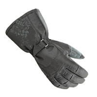 Joe Rocket Sub Zero Women's Gloves Black