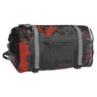 Ogio All Elements 3.0 Waterproof Duffel Red