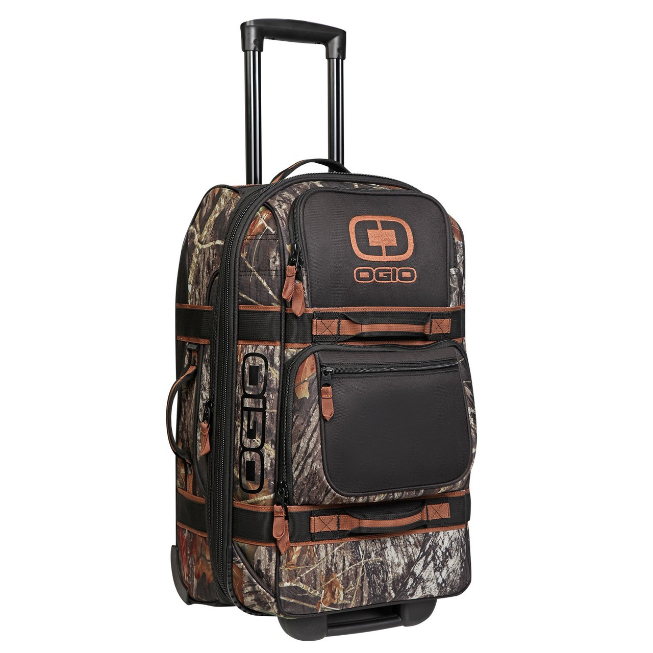 Ogio Layover Bag - Motorcycle House
