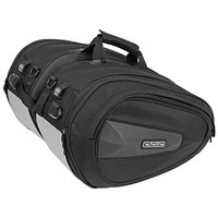 Ogio OGIO Saddlebag Black