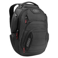 Ogio Renegade RSS Backpack Black