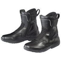 Tour Master Flex WP Boots Black