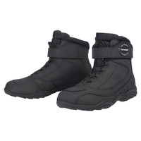 Tour Master Response WP 2.0 Women's Boots Black