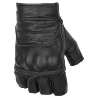 Black Brand Brawler Shorty Gloves Black
