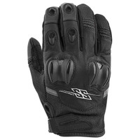 Speed and Strength Power And The Glory Gloves Black