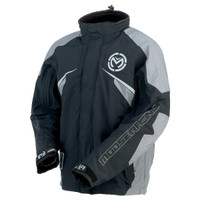 Moose Racing Expedition Textile Jacket Black