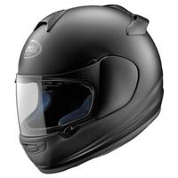 Arai Vector 2 Helmet - Solid Black Frost