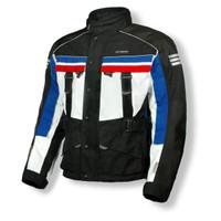 Olympia Ranger Jacket Blue