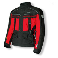Olympia Ranger Jacket Red