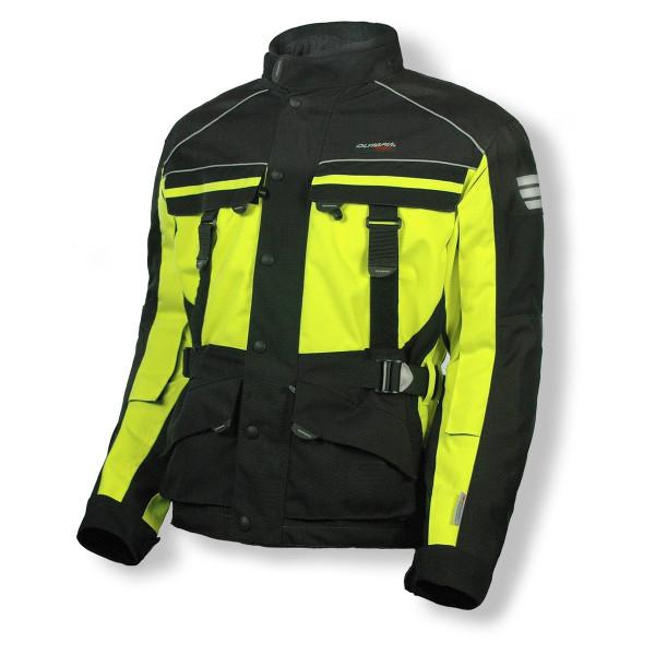 Olympia Ranger Jacket Hi Viz