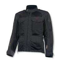 Olympia Alpha Jacket Black