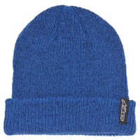 Alpinestars Twisted Beanie Blue
