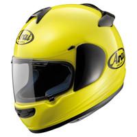 Arai Vector 2 High-Viz Neon Helmet Hi Viz