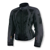 Olympia Airglide 5 Women's Jacket Black