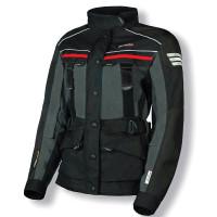 Olympia Ranger Women's Jacket Black