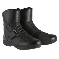 Alpinestars Ridge 2 Air Boots Black 1
