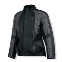 Olympia New Horizon Rain Jacket Black