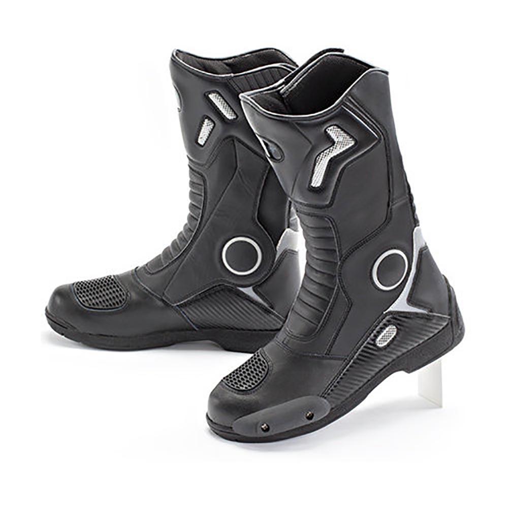 Joe Rocket Ballistic Tour Boots - 82.3KB