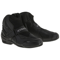Alpinestars SMX-1 R Vented Boots Black