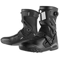Icon Raiden DKR Boots 1
