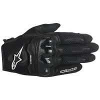 Alpinestars Stella SMX-1 Air Gloves Black