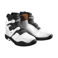 Thor Blitz LS White Boots White