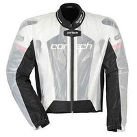 Cortech Road Race Rainsuit Jacket  1