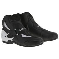 Alpinestars SMX-1 R Boots White