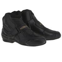Alpinestars Women's Stella SMX-1 R Vented Boots Gold