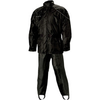 Nelson Rigg AS-3000 Rain Black Suit