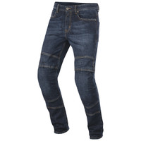 Alpinestars Crank Riding Jeans Blue
