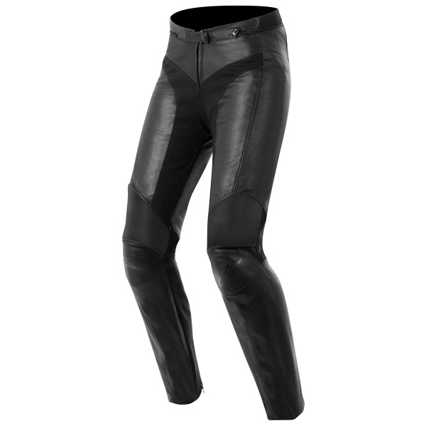 Alpinestars Vika Women's Leather Pants Black