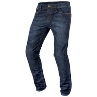 Alpinestars Copper Riding Jeans Pants Blue