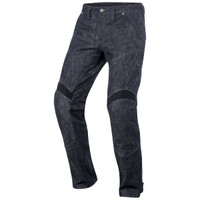 Alpinestars Riffs Riding Jeans Pants Blue