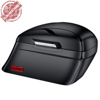 Vikingbags Lamellar Slanted Primered Motorcycle Hard Saddlebags