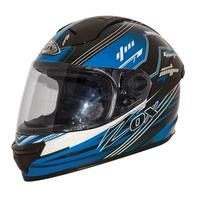 Zox Primo Junior Hero Helmets Blue