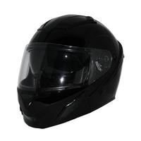 Zox Brigade Svs Solid Helmets Black