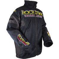 HMK Superior TR Rockstar Jacket Black