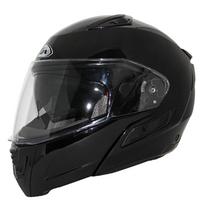 Zox Condor Svs Solid Helmets Black