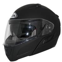 Zox Condor Svs Solid Helmets Matte Black