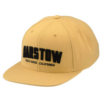 100% Barstow Hutch Hat