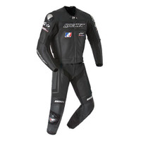 Joe Rocket Speedmaster 5.0 Two Piece Race Suit Black